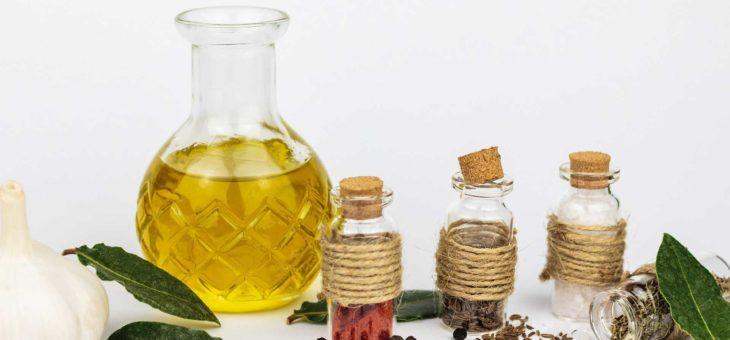 Soignez-vous rapidement et efficacement grâce aux huiles essentielles et aux plantes
