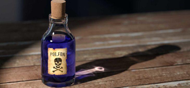Que faire en cas d'accident avec les huiles essentielles ?